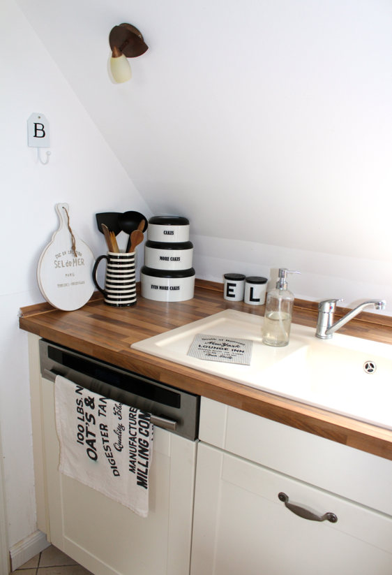 kitchen scandinavian style