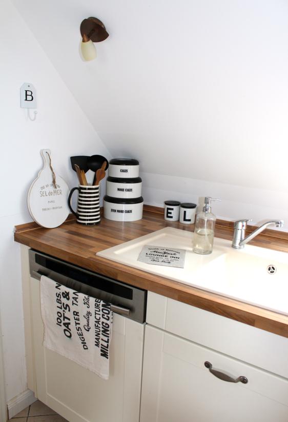 kitchen scandinavian style