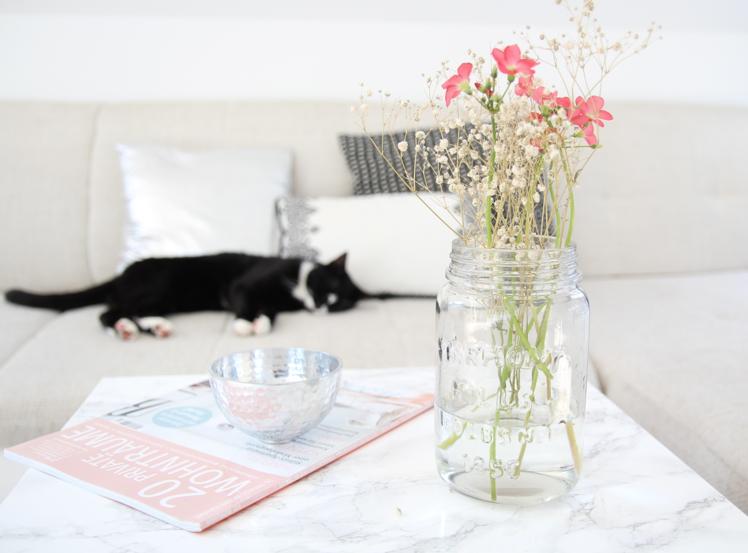 skandinavischer wohnstil blog design dots