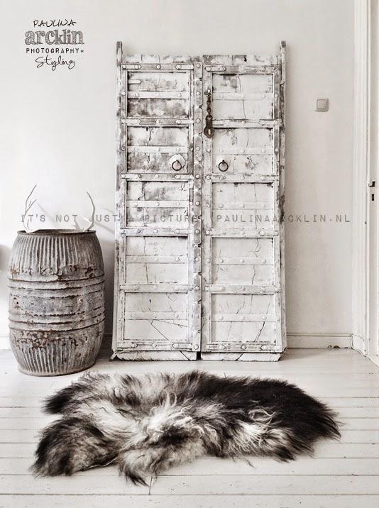 PaulinaArcklin-White-Indian-Doors