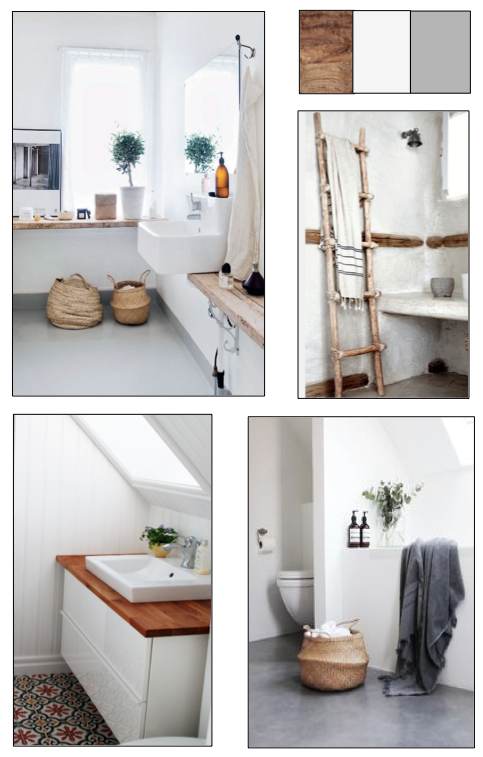 Badezimmer ideen und inspiration design dots for Badezimmer ideen diy