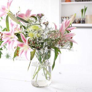 Have a fabulous weekend!!! flowerpowerfebruar weekendflowers germaninteriorbloggers