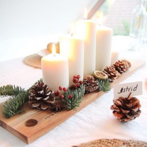 Getting ready for christmas Bei uns germaninteriorbloggers gibt es diesenhellip