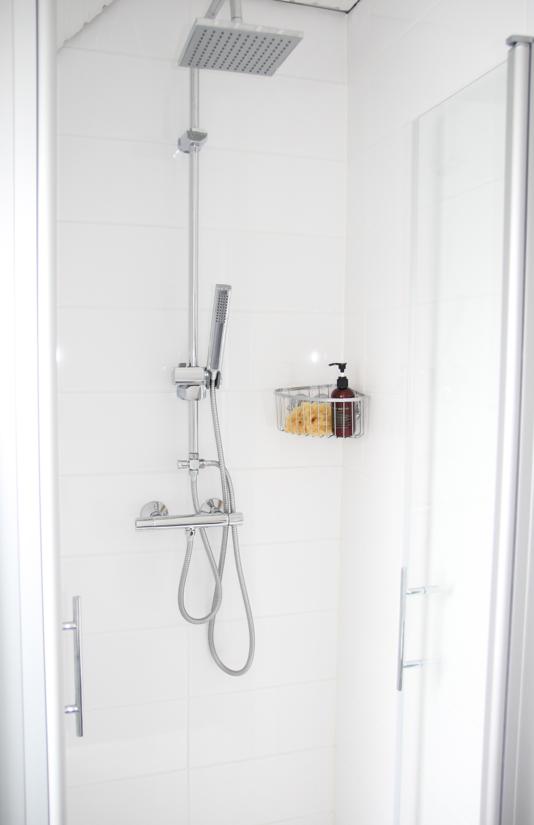 badezimmer dekorieren modern