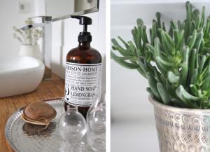 badezimmer dekorieren tipps - DESIGN DOTS