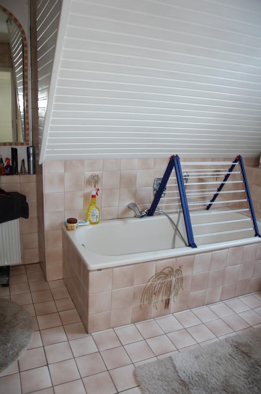 badezimmer selbst ausbauen