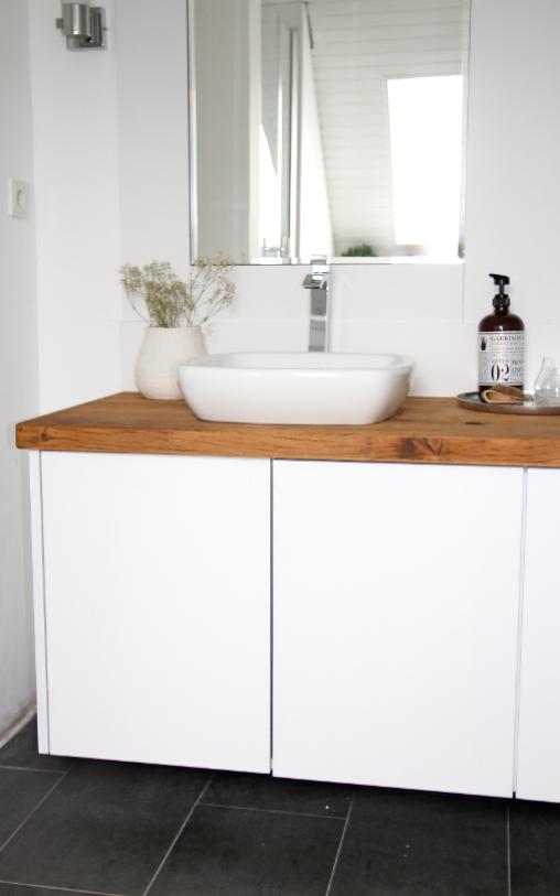 badezimmer unterschrank selber bauen - DESIGN DOTS