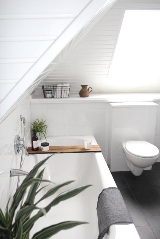 Badezimmer Dekorieren Tipps · Blog Skanidnavischer Stil