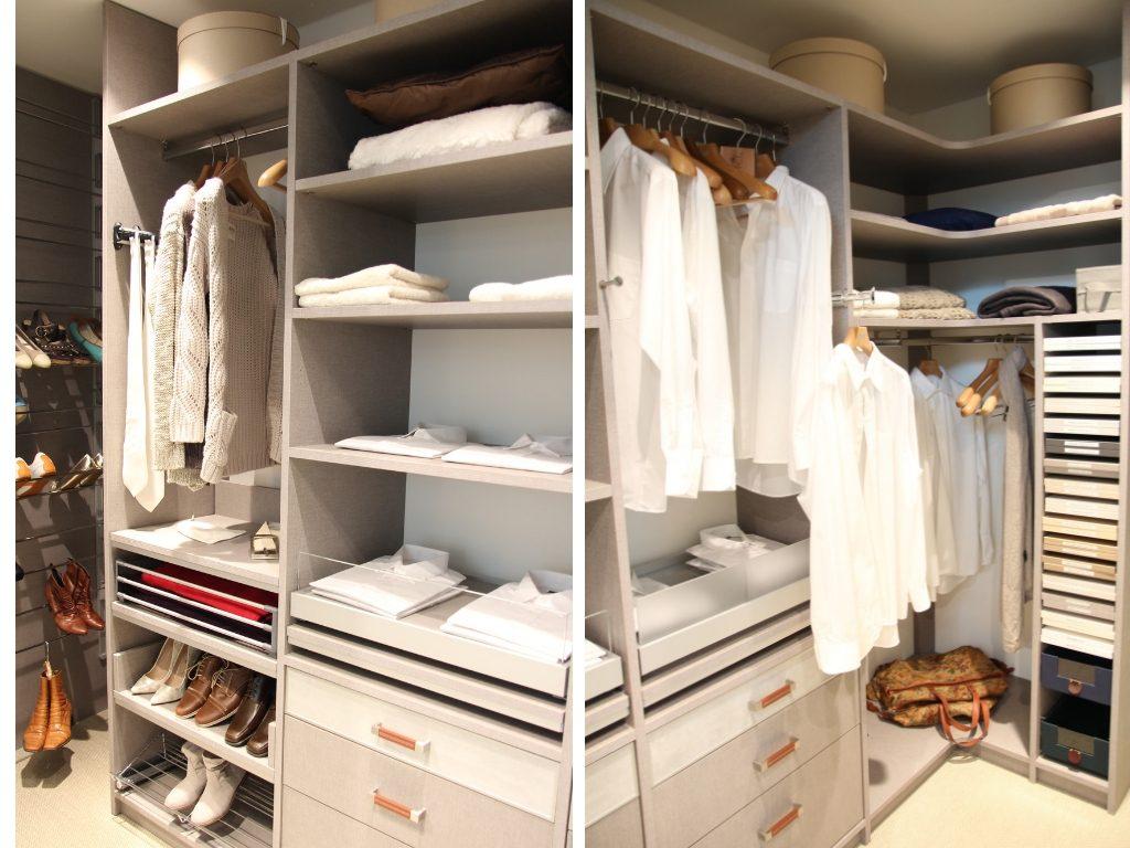 Cabinet Begehbarer Kleiderschrank Nach Mass Design Dots