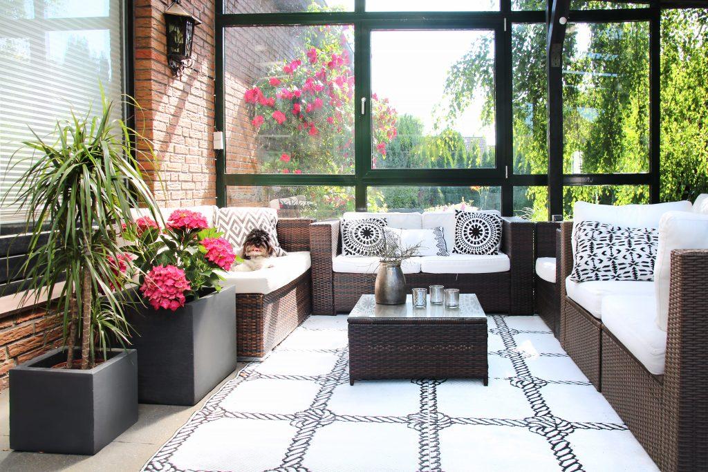 Im Folgenden Findet Ihr Einige Tipps Zur Terrassengestaltung Sowie Eine  Collage Mit Must Haves Für Den Garten.
