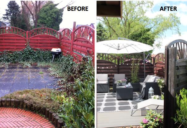 Terrasse-selber-bauen-vorher-nachher