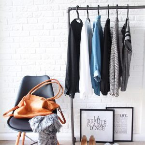 Look at this awesome clothing rack from rackbuddy cheap clothinghellip