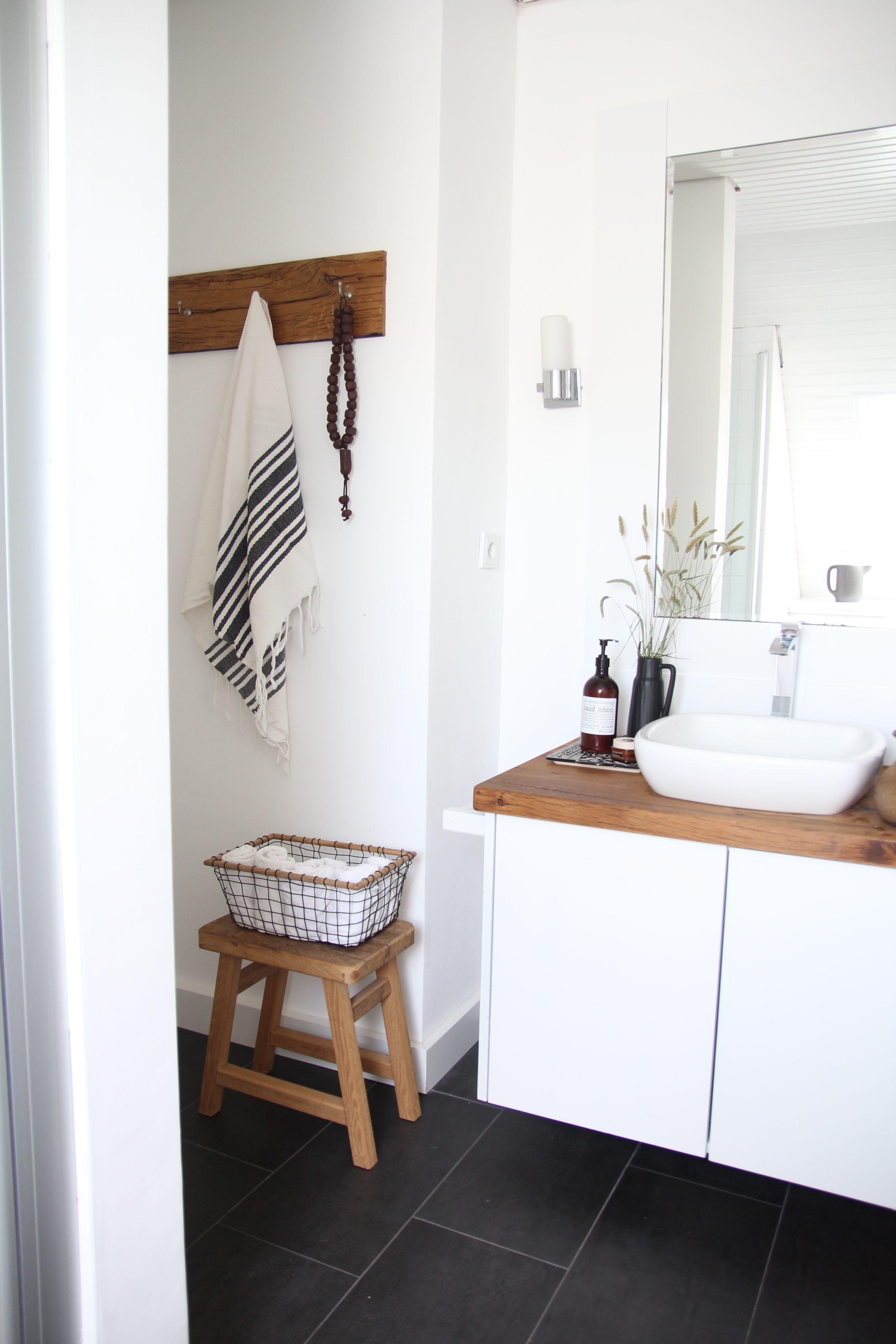 badezimmer-günstig-renovieren-ideen - DESIGN DOTS