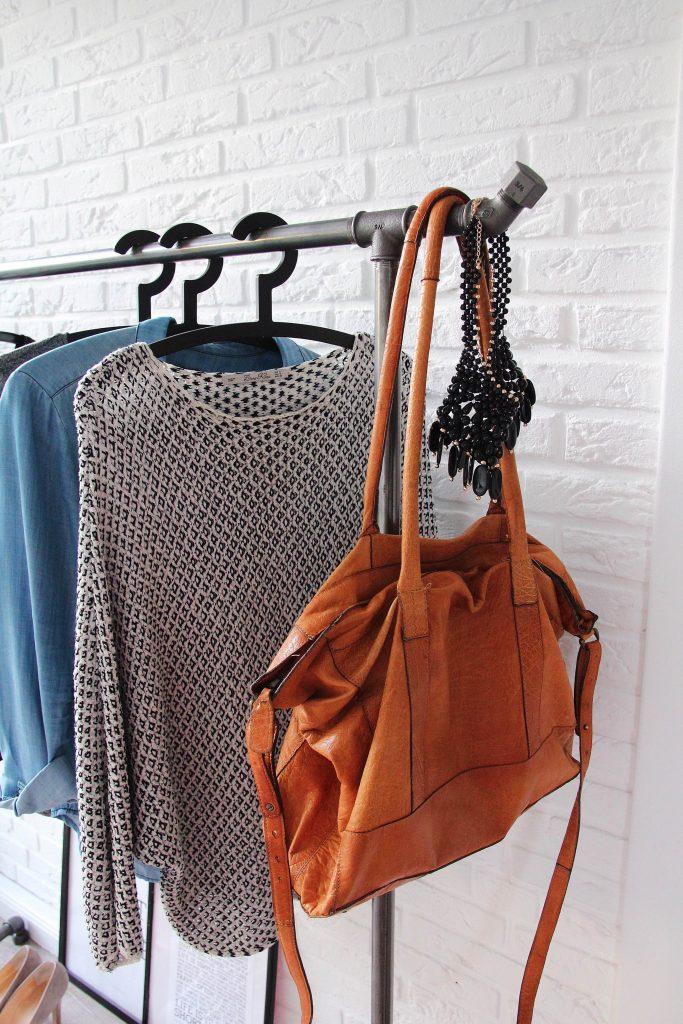garderobe-skandinavisch