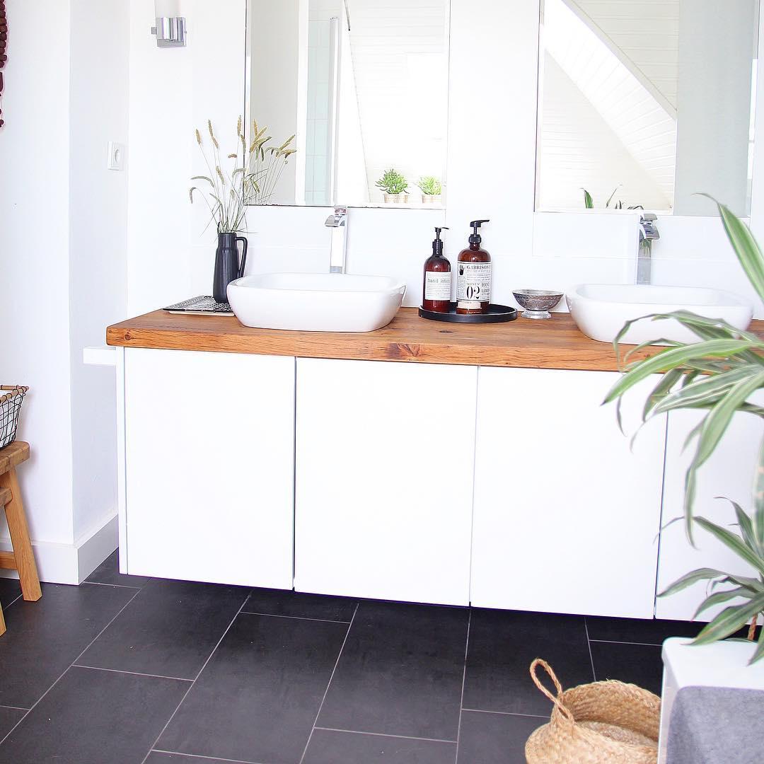 projekt badezimmer selbst renovieren ist fast. Black Bedroom Furniture Sets. Home Design Ideas