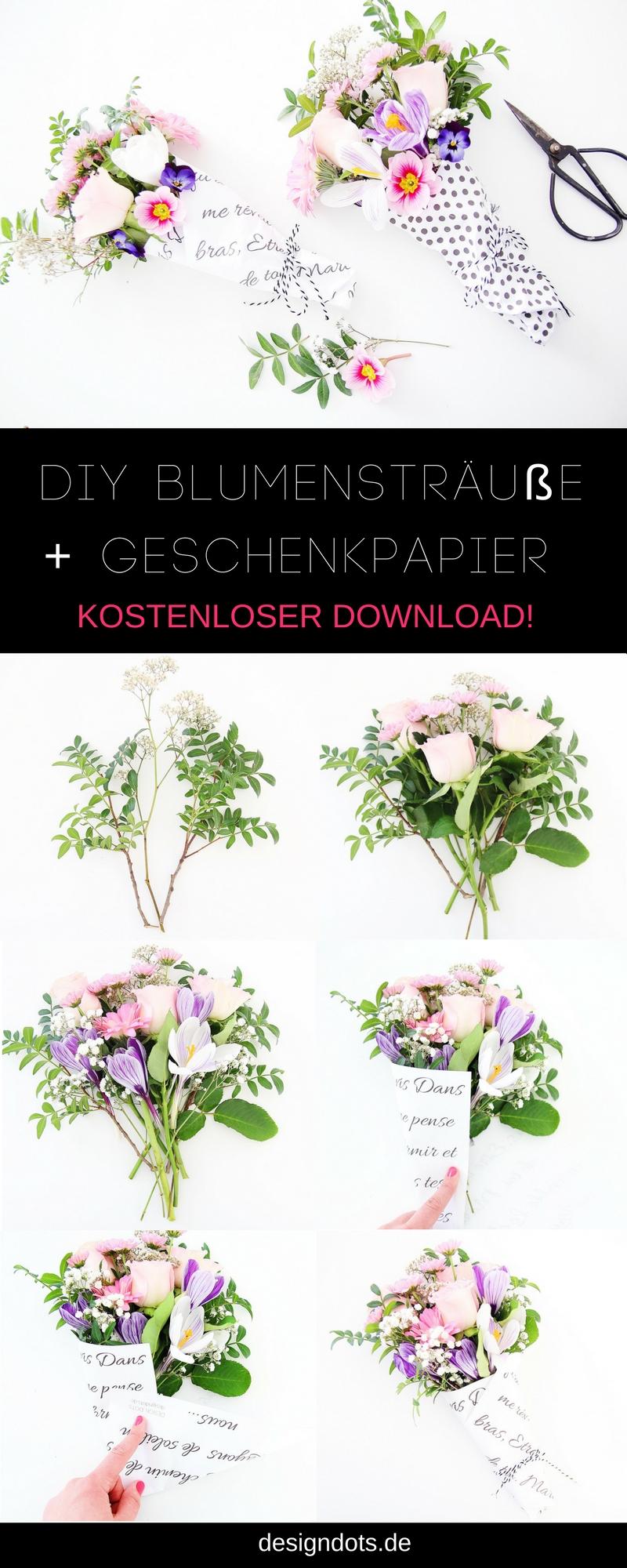 diy-blumenstrauss-geschenkpapier-gratis-download