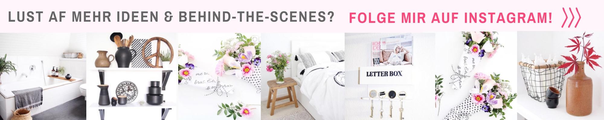 Wohnblog Einrichtungsblog Design Dots