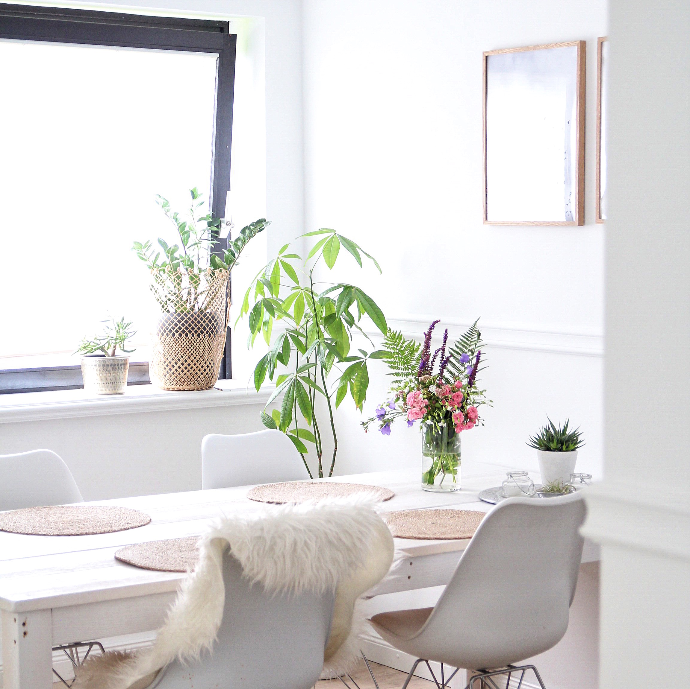 Grossen Tisch Selber Bauen Rustikal Design Dots