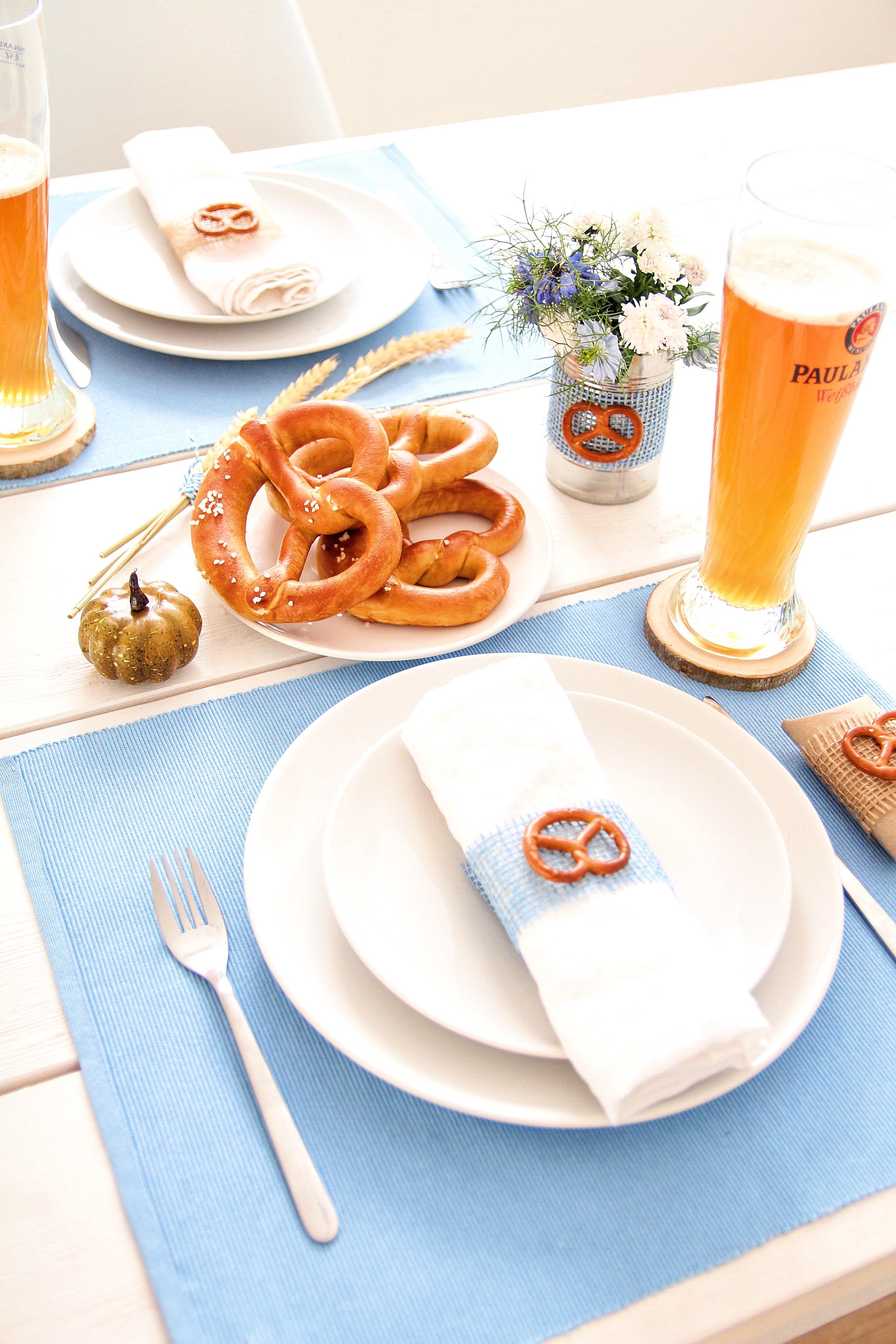 Diy Dekoideen Fur Eine Private Oktoberfest Party Zu Hause Design Dots
