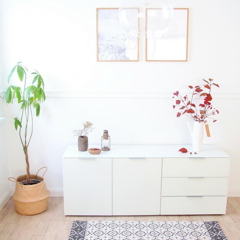 New In Unserem Wohnzimmer Ein Sideboard Von GERMANIA