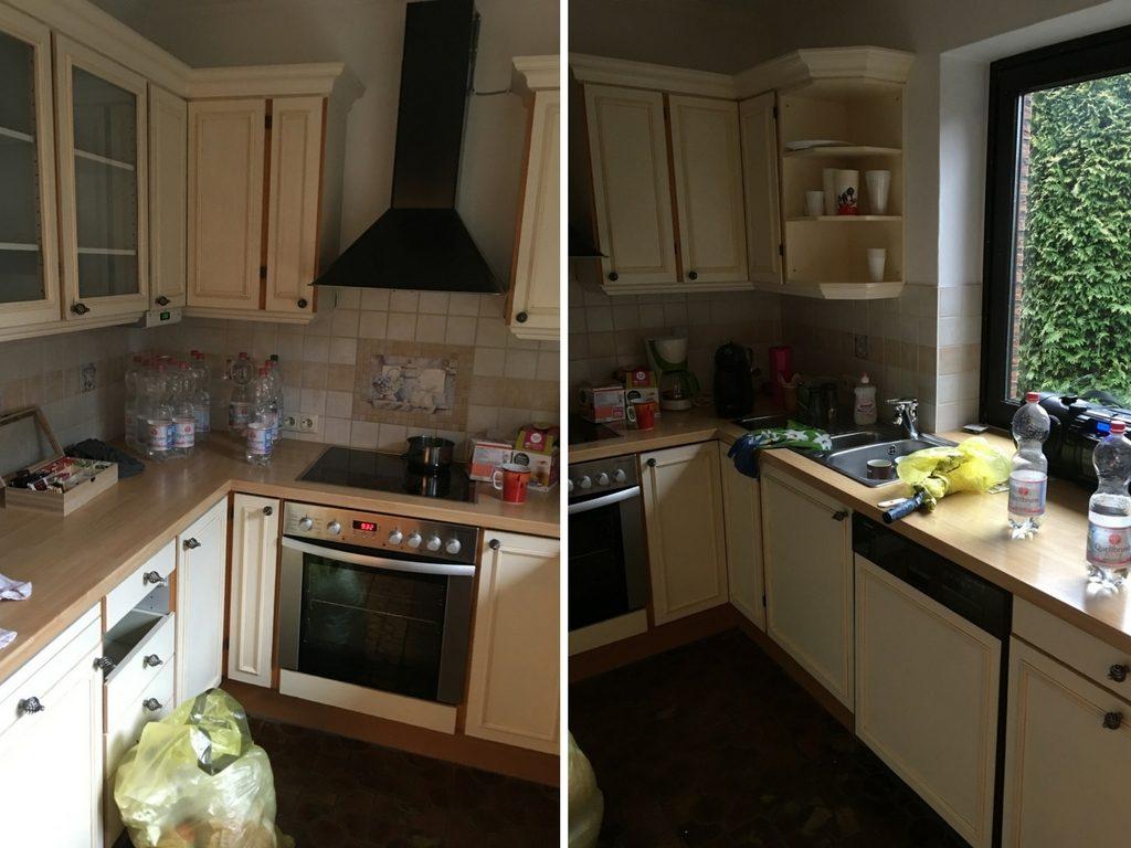 Fantastisch Billigste Weg, Um Eine Küche Zu Renovieren ...