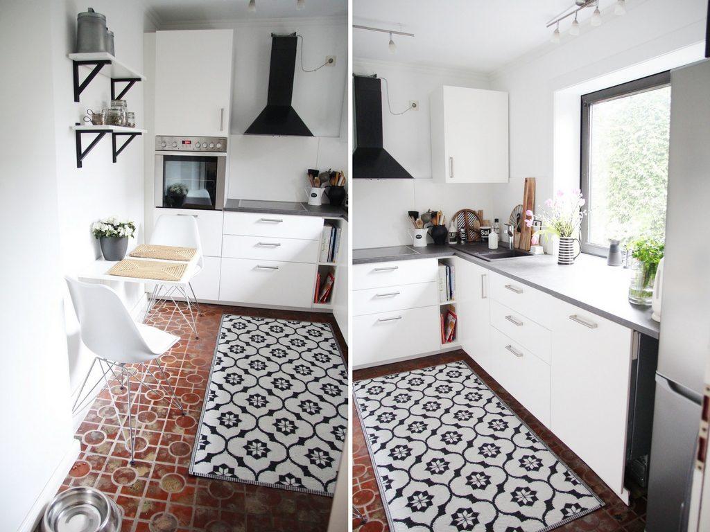 ikea k che mit waschmaschine ikea geplante k che aufrufen spritzschutz pinterest fliesen wei. Black Bedroom Furniture Sets. Home Design Ideas