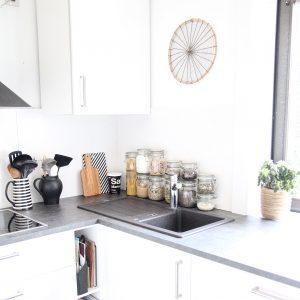 küche-renovieren-kosten - DESIGN DOTS