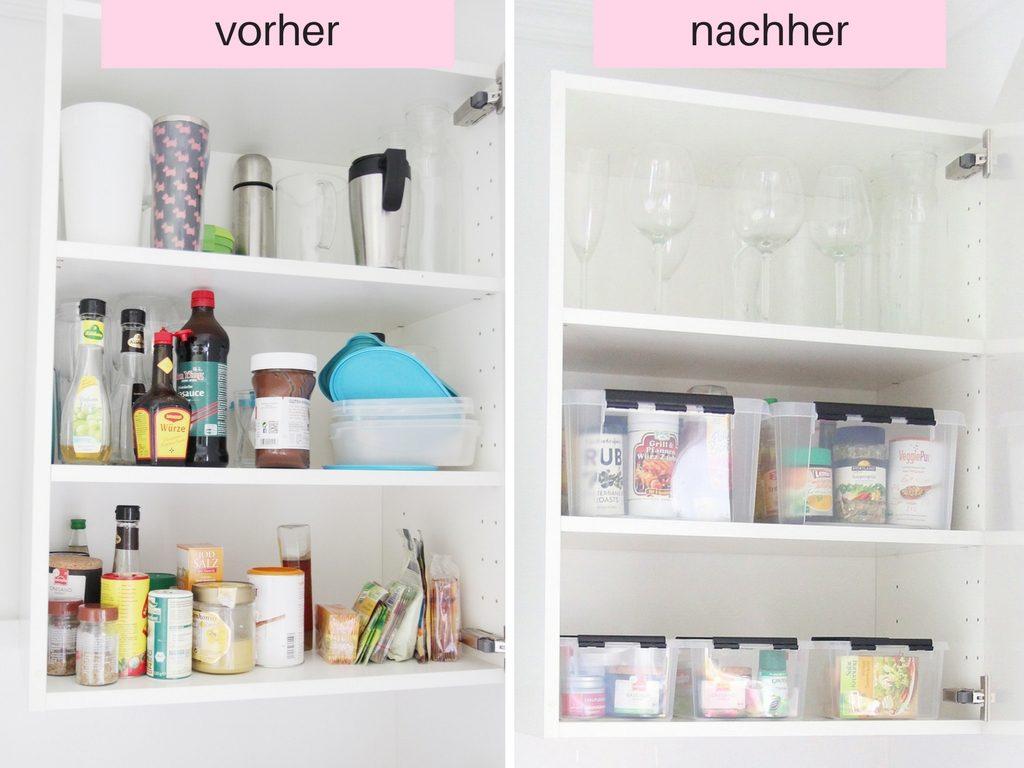 Endlich Ordnung in der Küche: Mit diesen genialen Helfern ...