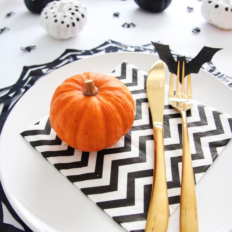 Halloween Deko Selber Machen Die Besten Ideen Design Dots