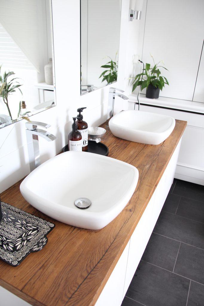 Holz im Badezimmer – Wissenswertes - DESIGN DOTS
